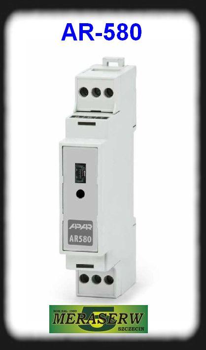 AR580