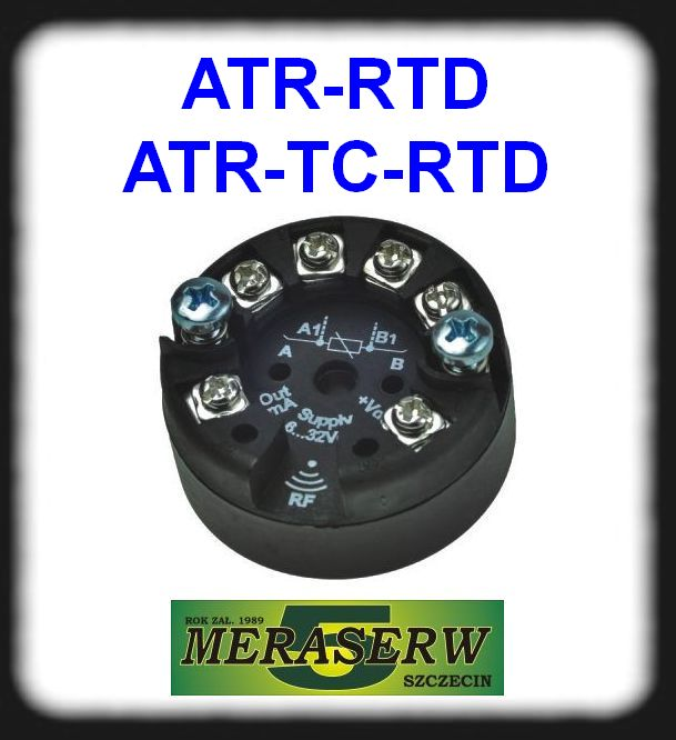 ATR-RTD , ATR-TC-RTD