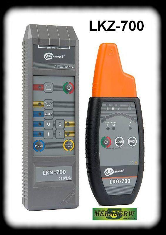 LKZ-700