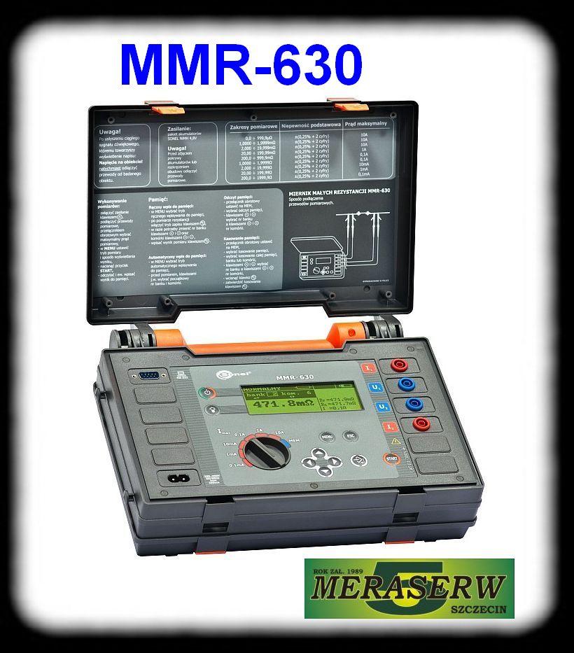 MMR-630