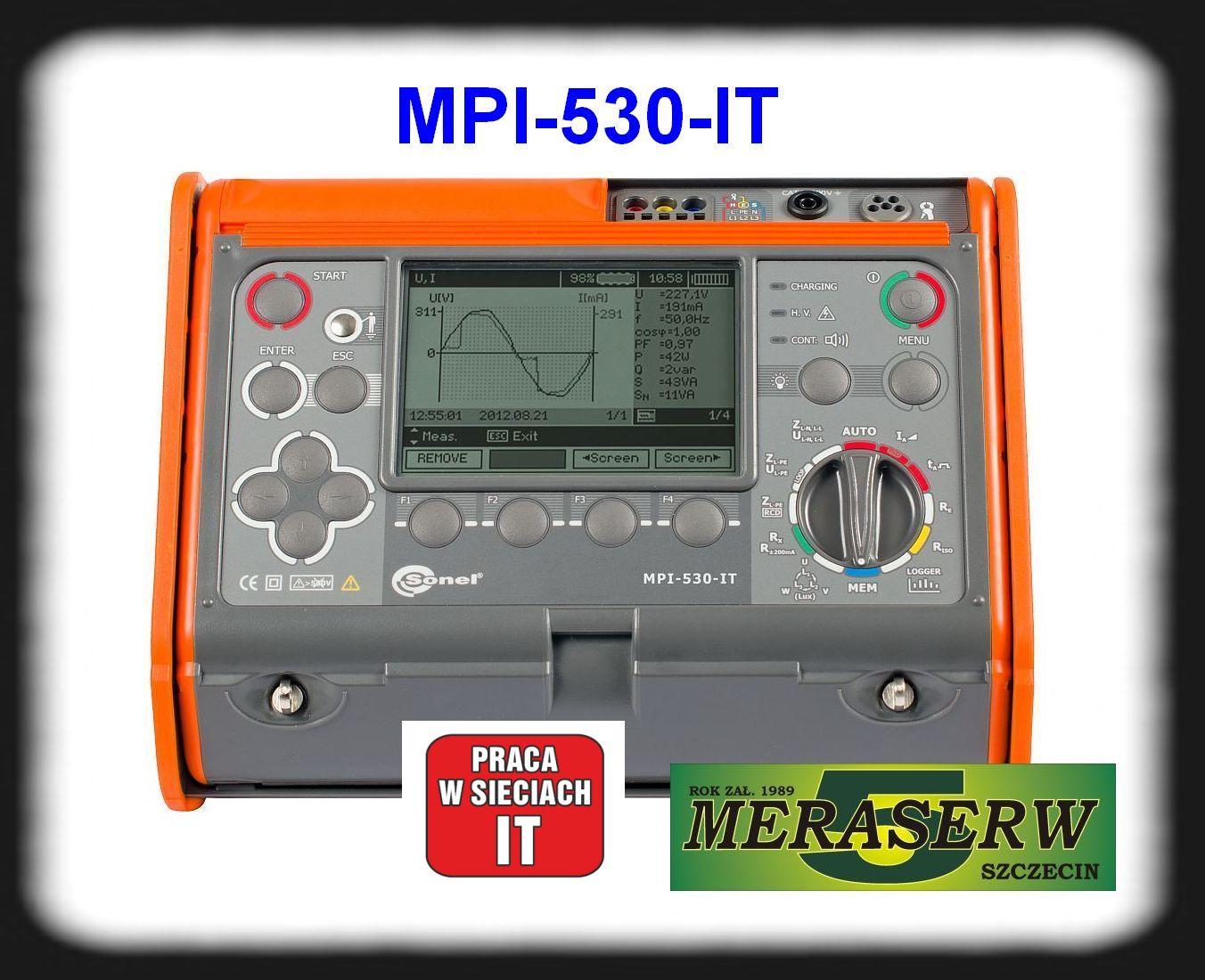 MPI-530IT