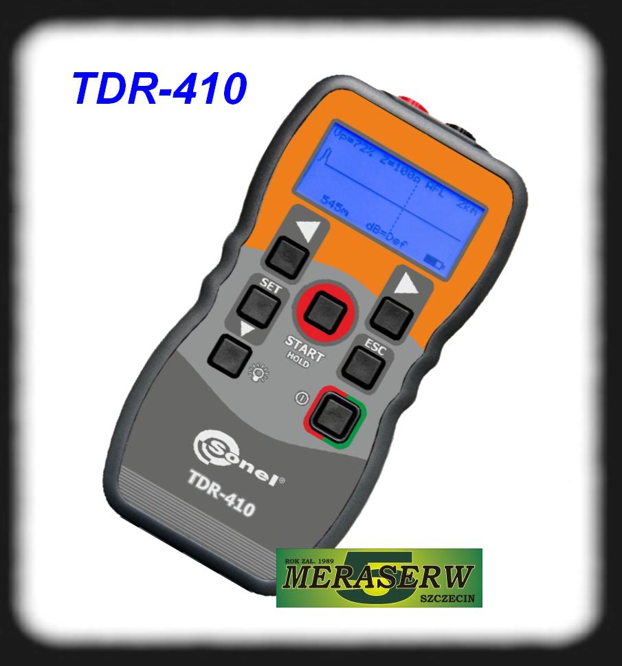 TDR-410