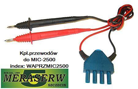 WAPRZMIC2500
