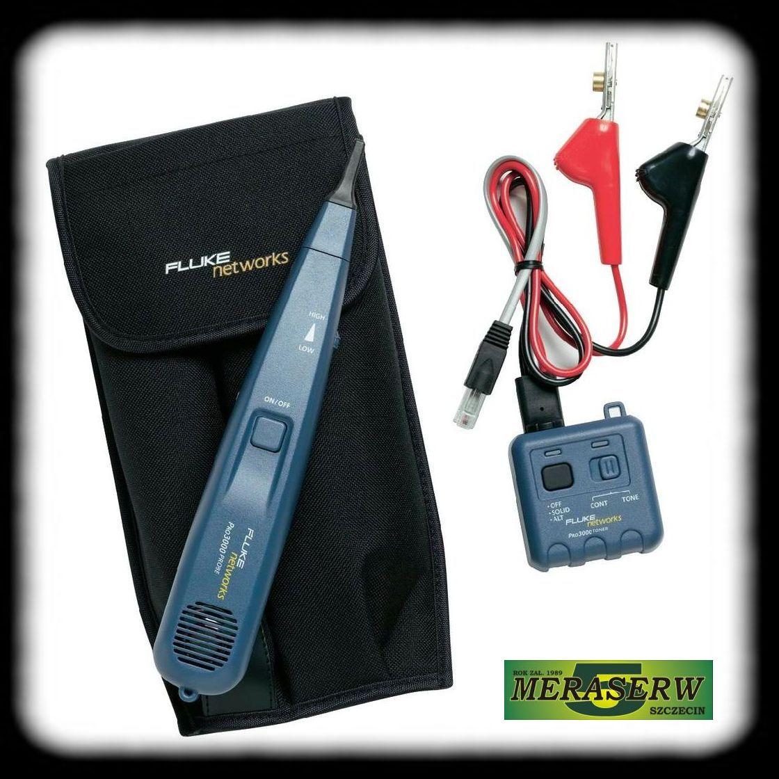 Fluke-3000-PRO