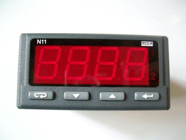 N11H 600V/1A/5A DC